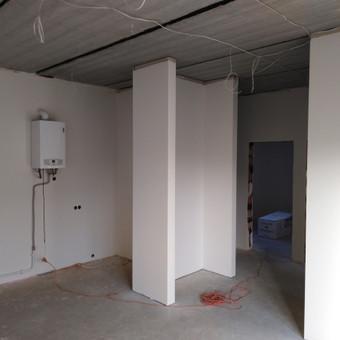 Apdailos ir montavimo darbai (Kaunas) / RKline - Construction / Darbų pavyzdys ID 865517