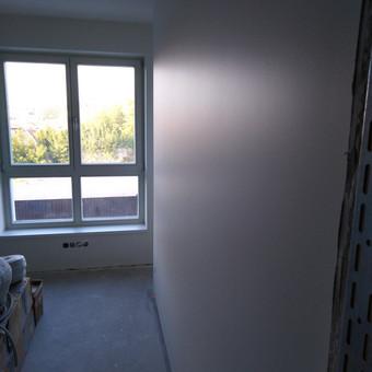 Apdailos ir montavimo darbai (Kaunas) / RKline - Construction / Darbų pavyzdys ID 866865