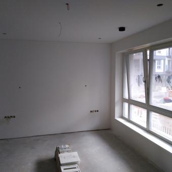 Apdailos ir montavimo darbai (Kaunas) / RKline - Construction / Darbų pavyzdys ID 866897
