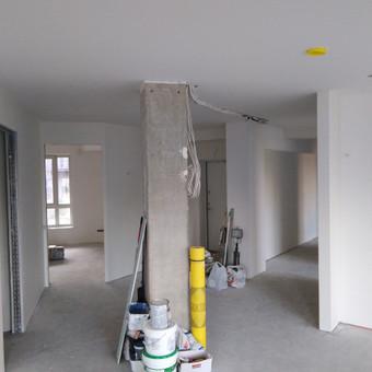 Apdailos ir montavimo darbai (Kaunas) / RKline - Construction / Darbų pavyzdys ID 866909