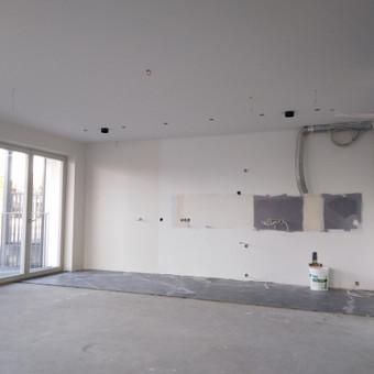 Apdailos ir montavimo darbai (Kaunas) / RKline - Construction / Darbų pavyzdys ID 866921