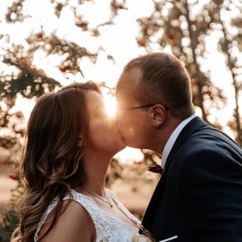 Vestuvių fotografas visoje Lietuvoje / Evaldas Slažinskas / Darbų pavyzdys ID 868623