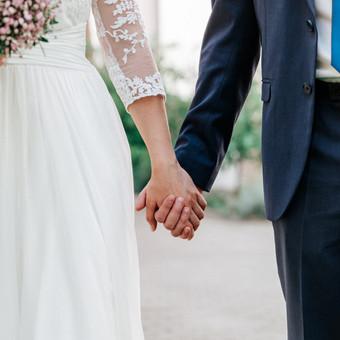 Vestuvių fotografas visoje Lietuvoje / Evaldas Slažinskas / Darbų pavyzdys ID 868627