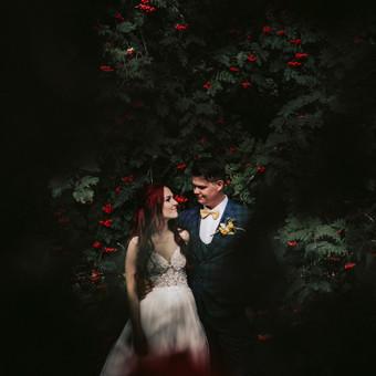 Vestuvių fotografas visoje Lietuvoje / Evaldas Slažinskas / Darbų pavyzdys ID 868637