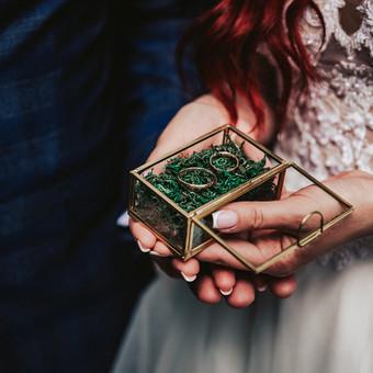 Vestuvių fotografas visoje Lietuvoje / Evaldas Slažinskas / Darbų pavyzdys ID 868639