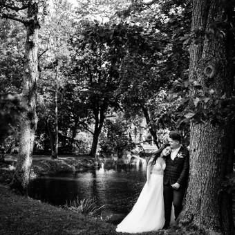 Vestuvių fotografas visoje Lietuvoje / Evaldas Slažinskas / Darbų pavyzdys ID 868641
