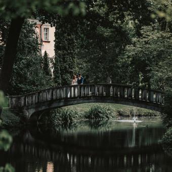 Vestuvių fotografas visoje Lietuvoje / Evaldas Slažinskas / Darbų pavyzdys ID 868643