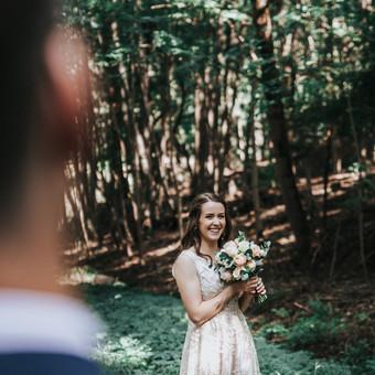 Vestuvių fotografas visoje Lietuvoje / Evaldas Slažinskas / Darbų pavyzdys ID 868651
