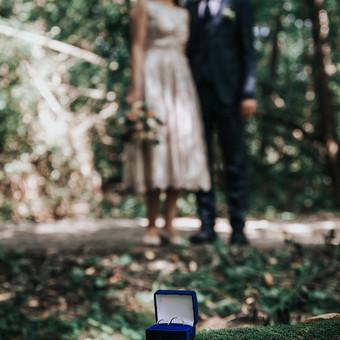 Vestuvių fotografas visoje Lietuvoje / Evaldas Slažinskas / Darbų pavyzdys ID 868657