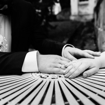 Vestuvių fotografas visoje Lietuvoje / Evaldas Slažinskas / Darbų pavyzdys ID 868669