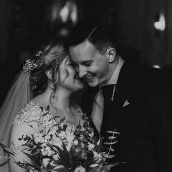 Vestuvių fotografas visoje Lietuvoje / Evaldas Slažinskas / Darbų pavyzdys ID 868697