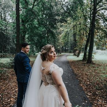 Vestuvių fotografas visoje Lietuvoje / Evaldas Slažinskas / Darbų pavyzdys ID 868701