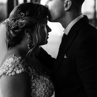Vestuvių fotografas visoje Lietuvoje / Evaldas Slažinskas / Darbų pavyzdys ID 868709