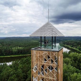 Architektė Kaune / Lilija Putnienė / Darbų pavyzdys ID 869209