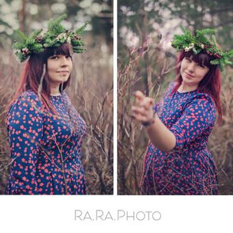 Vestuvių, krikštynų, švenčių fotografas / Rasa Ragelskienė / Darbų pavyzdys ID 871803