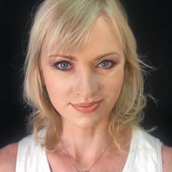 Angelika prof Makeup Artist / Anzhelika Yurieva / Darbų pavyzdys ID 872151