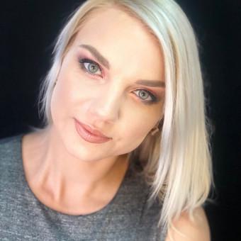 Angelika prof Makeup Artist / Anzhelika Yurieva / Darbų pavyzdys ID 872155
