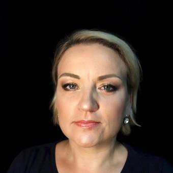 Angelika prof Makeup Artist / Anzhelika Yurieva / Darbų pavyzdys ID 872187