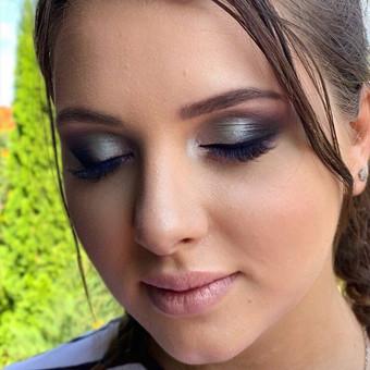 Angelika prof Makeup Artist / Anzhelika Yurieva / Darbų pavyzdys ID 872193