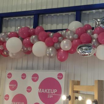 Dekoravimas balionais! / FESTIMA / Darbų pavyzdys ID 876985