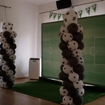 Dekoravimas balionais! / FESTIMA / Darbų pavyzdys ID 876991