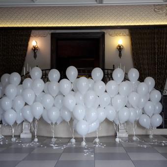 Dekoravimas balionais! / FESTIMA / Darbų pavyzdys ID 877029