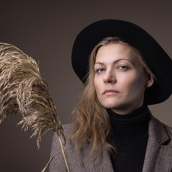 Asmeninės ir verslo portretų fotosesijos / Rūta Kuosa / Darbų pavyzdys ID 877469