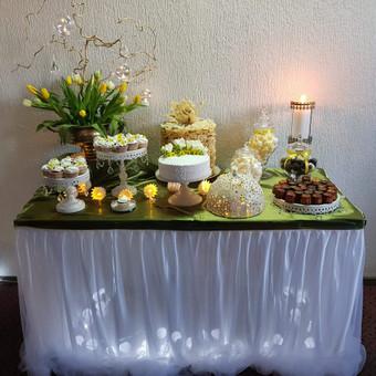 Švenčių dekoravimas / Regina Deco / Darbų pavyzdys ID 878581