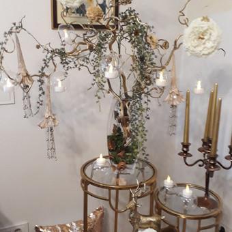 Švenčių dekoravimas / Regina Deco / Darbų pavyzdys ID 878585