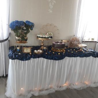 Švenčių dekoravimas / Regina Deco / Darbų pavyzdys ID 878589