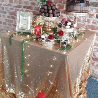 Švenčių dekoravimas / Regina Deco / Darbų pavyzdys ID 878593