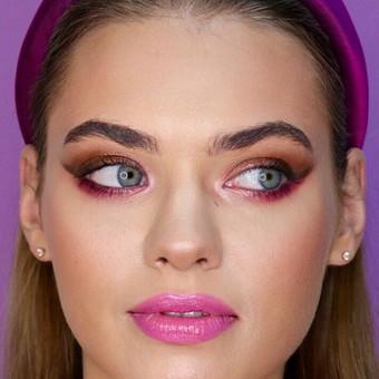 Angelika prof Makeup Artist / Anzhelika Yurieva / Darbų pavyzdys ID 878655