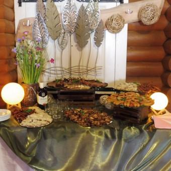 Švenčių dekoravimas / Regina Deco / Darbų pavyzdys ID 878661