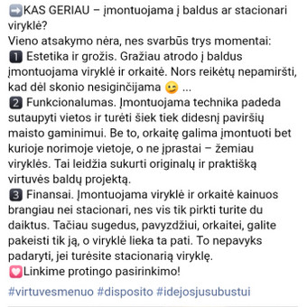 Tekstų kūrėja | Straipsnių, įvairių tekstų rašymas / Jurgita Juknaitė-Kozlova / Darbų pavyzdys ID 879345
