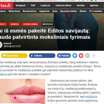 Tekstų kūrėja | Straipsnių, įvairių tekstų rašymas / Jurgita Juknaitė-Kozlova / Darbų pavyzdys ID 879365