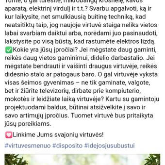 Tekstų kūrėja | Straipsnių, įvairių tekstų rašymas / Jurgita Juknaitė-Kozlova / Darbų pavyzdys ID 879373