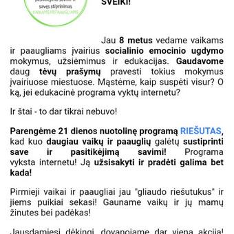 Tekstų kūrėja | Straipsnių, įvairių tekstų rašymas / Jurgita Juknaitė-Kozlova / Darbų pavyzdys ID 879383