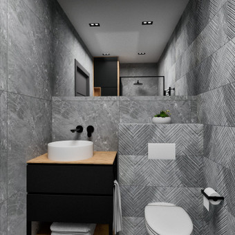 3D vizualizacijų rengimas/3D planai/interjero projektavimas / Agnė / Darbų pavyzdys ID 881141