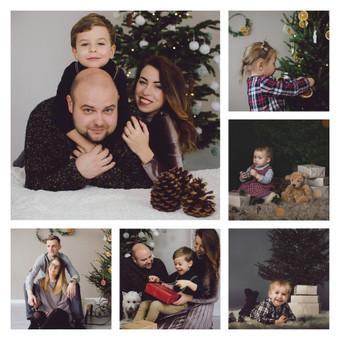 Kviečiu registruotis Kalėdinėms fotosesijoms studijoje :) / Sandra / Darbų pavyzdys ID 882875