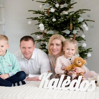 Kviečiu registruotis Kalėdinėms fotosesijoms studijoje :) / Sandra / Darbų pavyzdys ID 882913