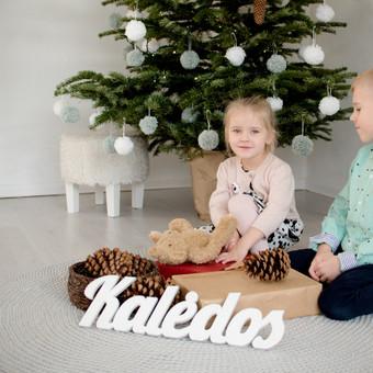 Kviečiu registruotis Kalėdinėms fotosesijoms studijoje :) / Sandra / Darbų pavyzdys ID 882917