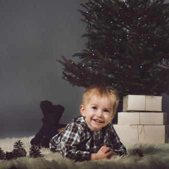 Kviečiu registruotis Kalėdinėms fotosesijoms studijoje :) / Sandra / Darbų pavyzdys ID 882953