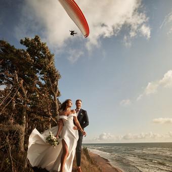 Stilinga portreto, vestuvių ir mados fotografija / Karolina Vaitonytė / Darbų pavyzdys ID 883093