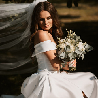 Stilinga portreto, vestuvių ir mados fotografija / Karolina Vaitonytė / Darbų pavyzdys ID 883117