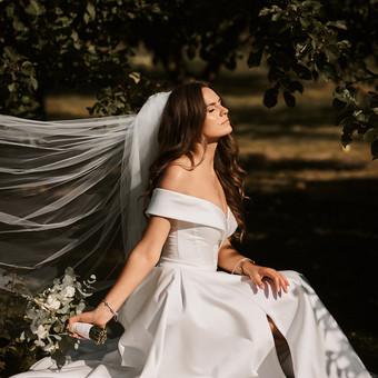 Stilinga portreto, vestuvių ir mados fotografija / Karolina Vaitonytė / Darbų pavyzdys ID 883119