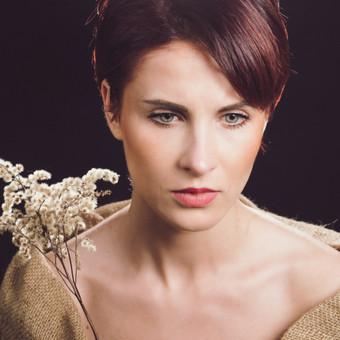 Kviečiu registruotis Kalėdinėms fotosesijoms studijoje :) / Sandra / Darbų pavyzdys ID 883327