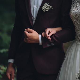 Priimu registracijas 2020 metų vestuvių sezonui! / Snieguolė / Darbų pavyzdys ID 883471