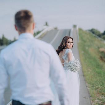 Priimu registracijas 2020 metų vestuvių sezonui! / Snieguolė / Darbų pavyzdys ID 883495