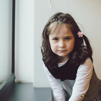Kviečiu registruotis Kalėdinėms fotosesijoms studijoje :) / Sandra / Darbų pavyzdys ID 883533