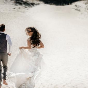 Noriu ištekėti / Iveta Oželytė / Darbų pavyzdys ID 891559